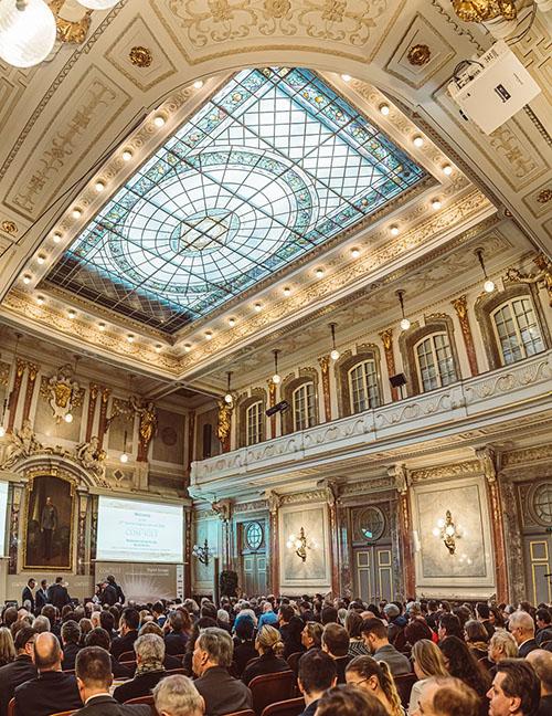 17. Wiener Kongress 2020 Haus der Industrie