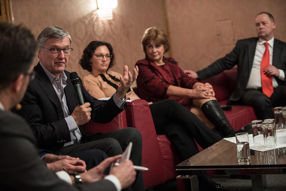 Vienna Congress Comsult 2017