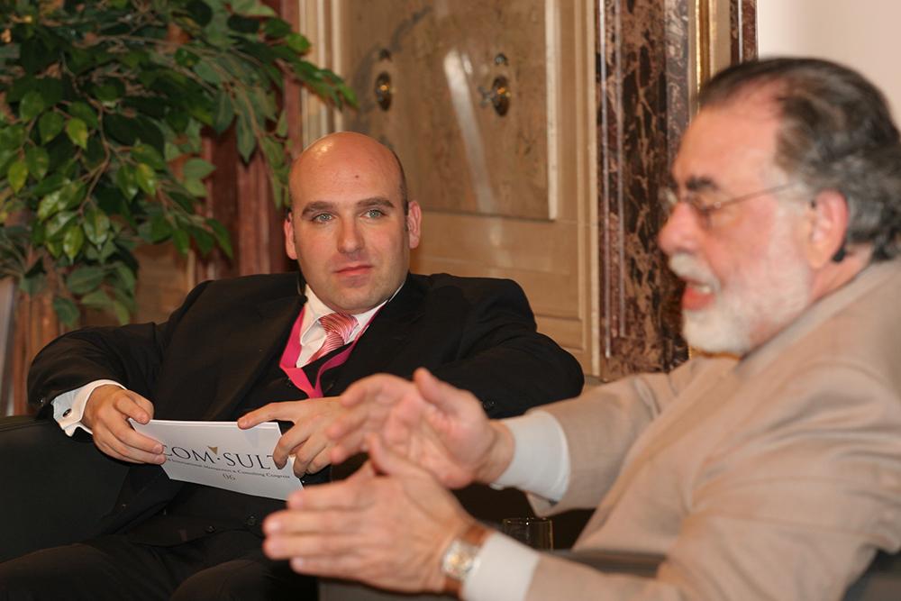 Vienna Congress com.sult 2006