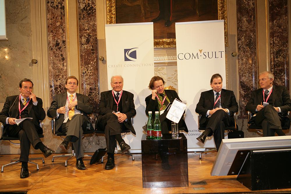 Vienna Congress com.sult 2007