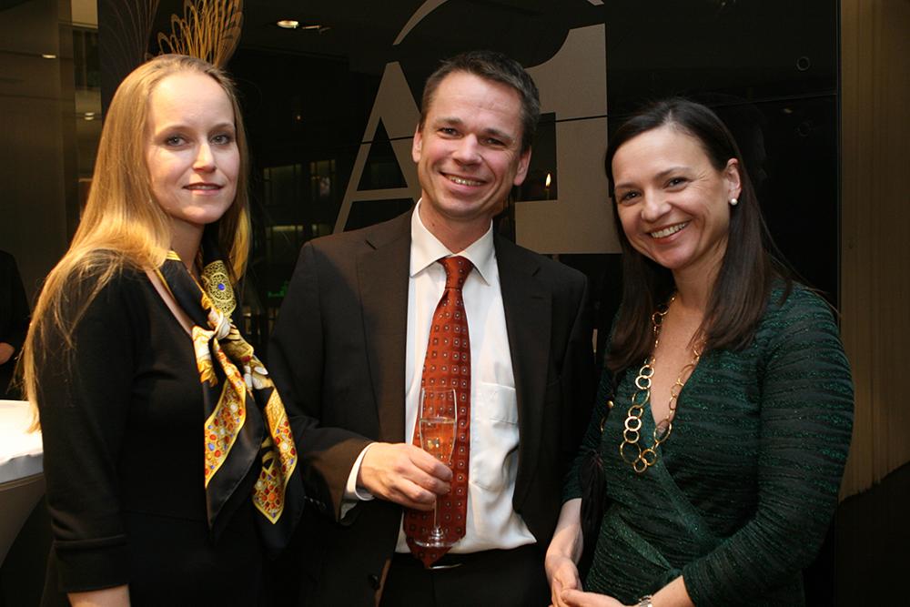 Vienna Congress com.sult 2009