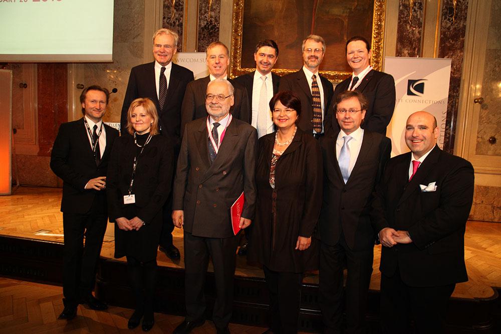 Vienna Congress com.sult 2010