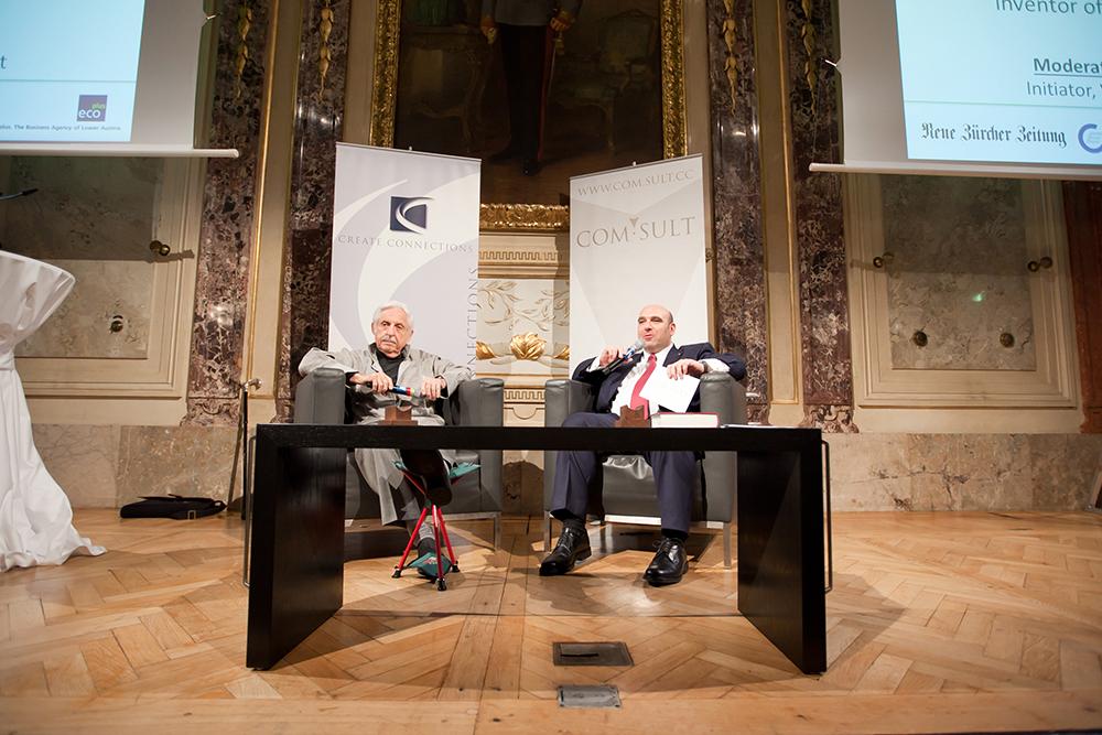 Vienna Congress com.sult 2014